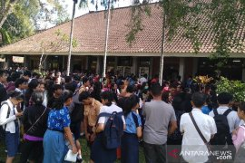 "Disdik Bali :  Tak ada ""cepat-cepatan"" dalam PPDB jalur zonasi"