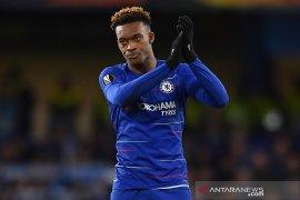 Pemain muda Chelsea Hudson-Odoi disodori kontrak baru lima tahun