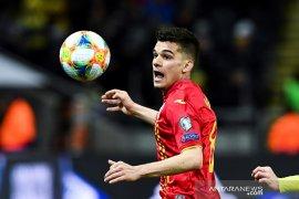 Bola - Ringkasan laga kualifikasi Euro, Jerman tumbang dan Austria pesta gol