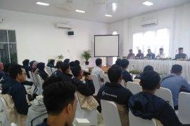 Sekda minta mahasiswa UGM gali potensi Pulo Aceh