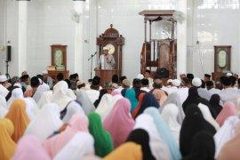 Wabup Berharap JCH Doakan Kedamaian di Aceh Besar