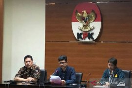 KPK tetapkan Aspidum Kejati DKI  Jakarta Agus Winoto sebagai tersangka