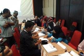 Sejumlah KPU di Malut usulkan dana Pilkada 2020