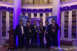 Lima mahasiswa FTUI raih juara dunia CIOB