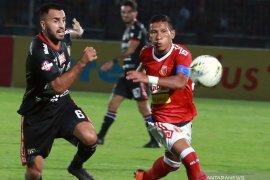 Bali United kalahkan Badak Lampung 3-0