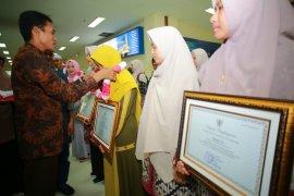 Aceh rebut enam juara GTK PAUD tingkat Nasional