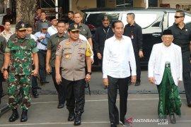 Penetapan Capres terpilih tanpa kehadiran Prabowo tetap sah, kata Yusril
