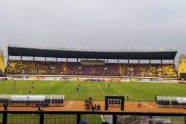 Persib Bandung dipencundangi Bhayangkara FC
