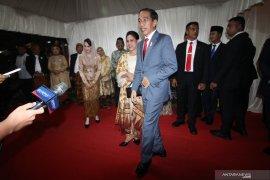 Jokowi diminta ingatkan pendukung tak buat pernyataan nyindir kubu 02