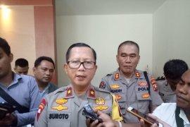 Personel Polda Maluku Utara masih disiagakan di perusahaan NHM