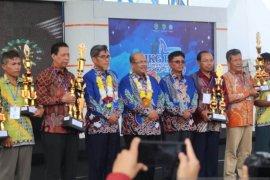 Kutim Juara III lomba Posyantek TTG tingkat Provinsi Kaltim