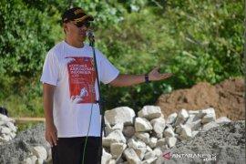 Pemkab Bone Bolango prioritaskan pembangunan jembatan Tinemba