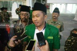 Ansor Surabaya doakan kesembuhan Wali Kota Risma