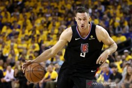 Dua bintang NBA dan satu rekrutan terbaru