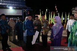 Kecamatan Angkinang Juara MTQ ke-47 tingkat Kabupaten