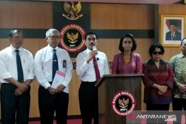 BNPT harapkan hasilkan capim KPK berwawasan kebangsaan