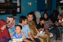 Wabup pimpin rakor percepatan pengoperasian RS KH Mansur Kintap