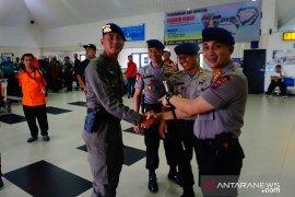 120 personel Brimob Kalsel selesaikan tugas di Papua