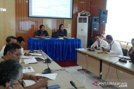 BPS : neraca perdagangan luar negeri Maluku Mei 2019 defisit