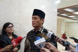Gerindra belum mengetahui konten rekonsiliasi Jokowi dan Prabowo