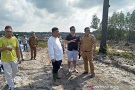 Wabup gandeng investor kembangkan sektor kelautan Bangka Selatan