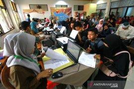 Sistem Pendaftaran PPDB SMK Di Banjarmasin