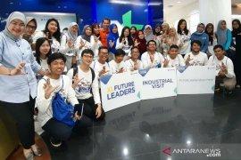 XL perkenalkan sistem kerjanya kepada mahasiswa Sumatera