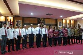 Pansel: 93 orang sudah daftar sebagai capim KPK