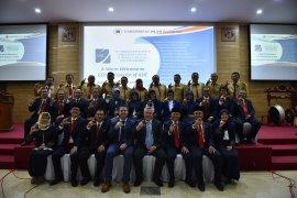 13 Program Studi Unisba raih akreditasi internasional dari ASIC