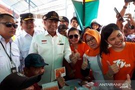 Wiranto sebut data pascabencana Sulteng harusnya sudah selesai
