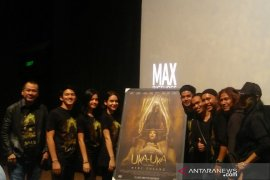 """Uka Uka the Movie"" film horor komedi terbaru Ubay Fox"