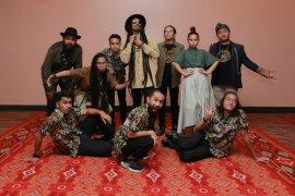 Kelima kalinya, ajang musik internasional di Samosir