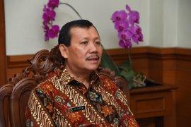 Pemprov Jabar baru tuntaskan enam pergub terkait pengelolaan Tahura