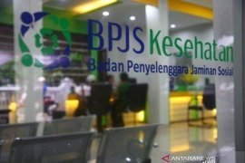 Kepesertaan BPJS Kesehatan 53.000 orang Dibayarkan APBD