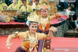 WHDI tunjukkan eratnya ikatan Bali-Lampung di PKB