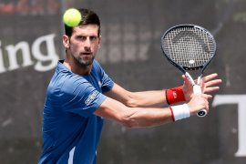 Djokovic  campakkan Philipp Kohlschreiber