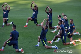 "Prediksi laga Brasil vs Argentina, trauma Mineirazo dan penantian ""Messiah"""