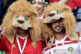 Ringkasan Grup D  Piala Afrika