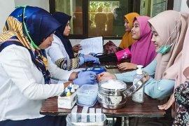 Stok darah sering krisis, Radio Assalam kumpulkan 30 kantong darah