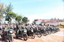 Polres Rejang Lebong: Pengamanan penetapan caleg terpilih libatkan 100 personel