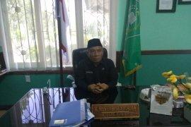Kuota calon jamaah haji Bangka Tengah sebanyak 186 orang