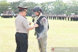 Kapolda apresiasi keberhasilan tugas Brimob di Papua