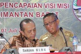 Gubernur Kalbar Minta Kratom Tidak Dilarang