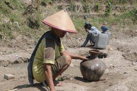 Jawa-Bali serta Nusa Tenggara berpotensi kekeringan ekstrem