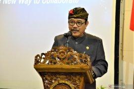 Wagub harapkan ide penguatan visi Bali