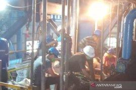 PLTU gangguan, PLN jadwalkan pemadaman bergilir di Ketapang