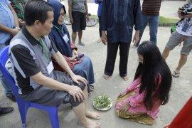 Pemprov Malut minta PT. NHM tidak persulit penyelesaian CSR