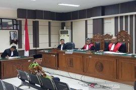Bupati Jepara suap hakim agar status tersangka dibatalkan