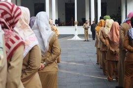 Wali Kota Bogor minta konsistensi seluruh jajaran untuk program ketahanan keluarga