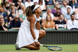 Naomi Osaka tersingkir dari Wimbledon